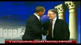 28/10/2010 - Elezioni, Obama: cambiare si pu ma non in una notte