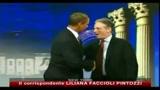 28/10/2010 - Elezioni, Obama: cambiare si può ma non in una notte