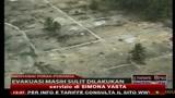 28/10/2010 - Indonesia, 343 le vittime e 338 i dispersi per lo tsunami