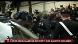 In corso riesumazione dei resti del bandito Giuliano