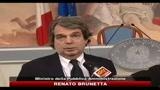 28/10/2010 - Brunetta: Continuate a chiedere beni e servizi pubblici di qualità