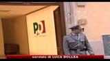 28/10/2010 - Caso Ruby, Pd e Idv chiedono le dimissioni del premier