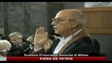 Abu Omar, procura generale di Milano chiede 12 anni per Pollari