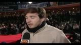 29/10/2010 - Proteste al Festival di Roma, parla Alessandro Roja
