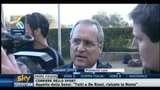 Lazio, Lotito: la squadra  gruppo coeso