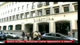 29/10/2010 - Reggio Calabria, operazione contro 'ndrangheta: 34 arresti