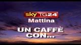 29/10/2010 - Un caffè con... Gianpiero D'Alia