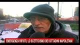 29/10/2010 - Emergenza rifiuti, lo scetticismo dei cittadini napoletani