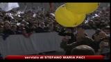 30/10/2010 - Il papa incontra 100.000 giovani in piazza San Pietro