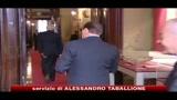 30/10/2010 - Giustizia, Berlusconi: senza accordo parlerò in aula
