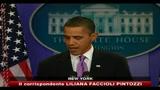 30/10/2010 - Crisi, Obama: l'american dream è a portata di mano