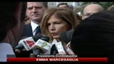 Marcegaglia: paese in preda a paralisi