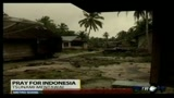 Indonesia, cresce bilancio vittime Tsunami