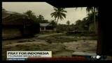 30/10/2010 - Indonesia, cresce bilancio vittime Tsunami