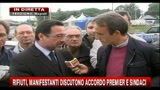 Caos rifiuti, sindaco Boscoreale: con Premier ottenuto grosso risultato