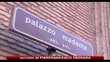 30/10/2010 - Lodo Alfano, Napolitano: credo accolta mia richiesta