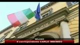 30/10/2010 - Caso Ruby, i dettagli della telefonata di Berlusconi alla questura negli atti dell'inchiesta