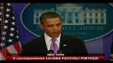 30/10/2010 - Allarme attentati, Obama: minaccia concreta