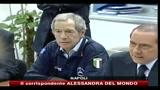 30/10/2010 - Rifiuti, a Napoli ancora cumuli in diverse zone del centro