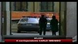 30/10/2010 - Caso Ruby, Berlusconi nega pressioni su questura di Milano