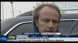 30/10/2010 - Torna Mutu, le parole di Della Valle