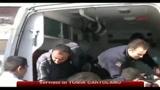 31/10/2010 - Istanbul, attacco in piazza Taksim: almeno 22 feriti