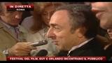 31/10/2010 - Festival del Film, presentato Gangor di Italo Spinelli