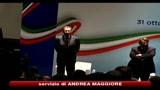 31/10/2010 - Caso Ruby, Bersani: la Lega cosa ha da dire?