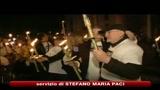 31/10/2010 - Vittime di pedofilia organizzano fiaccolata fino a S. Pietro