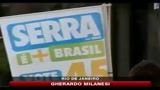 31/10/2010 - Presidenziali Brasile, exit Poll: la Roussef al 57%
