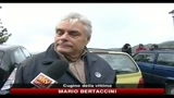 01/11/2010 - Frana nel massese, parla parente vittima