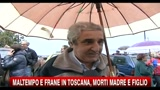 01/11/2010 - Frana Lavacchio, parla un vicino delle vittime