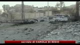 01/11/2010 - Iraq, massacro in chiesa: bilancio sale a 55 morti