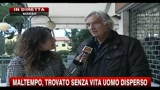 Frane Lavacchio, intervento sindaco di Massa