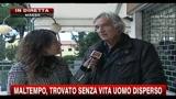 Frane Lavacchio, intervento sindaco di Massa