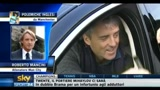 02/11/2010 - Roberto Mancini: Ogni settimana si inventano una storia