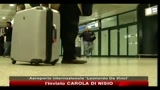 02/11/2010 - Allarme terrorismo, controlli intensificati a Fiumicino
