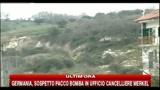 Rischio frane e inondazioni in Italia