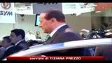 03/11/2010 - Ruby, Berlusconi: meglio le belle ragazze che essere gay