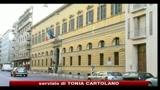 03/11/2010 - Ruby, procuratore: Milano procedure affido corrette