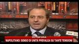 03/11/2010 - Di Pietro: questo governo no riesce più a fare nulla