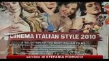 Cinema Italian Style, per favorire la distribuzione all'estero
