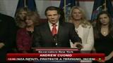 03/11/2010 - Midterm, Andrew Cuomo nuovo governatore dello stato di New York