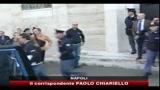 Camorra, 50 arresti in un blitz contro il clan Lo Russo