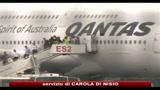 Singapore, atterraggio di emergenza per volo Quantas