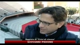 Intervista a Giovanni Pedone, regista di Crisi di classe