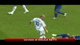 Pace Materazzi-Zidane, l'intervista non conferma