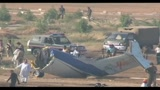 05/11/2010 - Pakistan, precipita aereo charter a Karachi, 21 morti