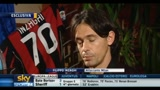 05/11/2010 - Milan, parla Inzaghi dopo il record di gol