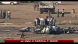 Pakistan, precipita aereo charter Eni: morto un italiano